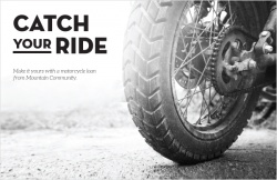 Catch Your Ride