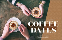 Less money spent on overdraft fees = more money for coffee dates