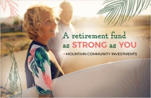 A retirement fund as strong as you