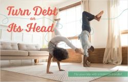 Turn Debt on It's Head