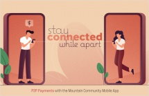 Stay connected while apart