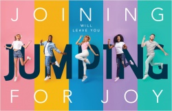 Joining will leave you jumping for joy