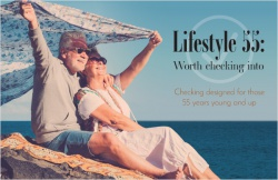 Lifestyle 55: Worth checking into
