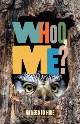 Whoo, me?