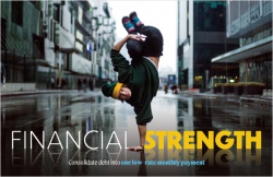 Financial strength