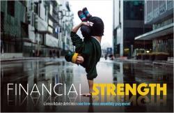 Financial strength