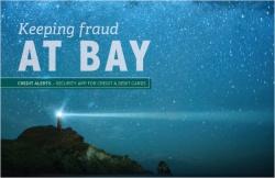 Keeping fraud at bay