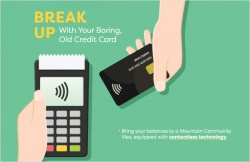 Break Up With Your Boring Old Credit Card