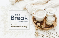 Take a Break From Payments