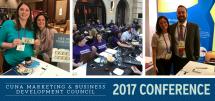 CUNA Marketing & Business Development Council - 2017 Conference