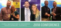 CUNA Marketing & Business Development Council - 2018 Conference