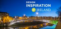 Design Inspiration in Ireland