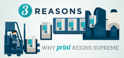 3 Reasons Why Print Reigns Supreme