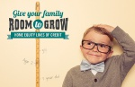 Give Your Family Room to Grow