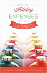 Don't Let Holiday Expenses Get Out of Order