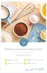 Recipe for a Mountain Community balance transfer
