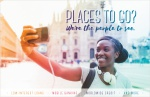 Places to Go? We're the People to See.