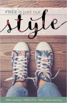 Free is just our style