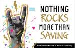 Nothing rocks more than saving