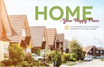 Home – your happy place