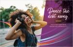 Dance the debt away