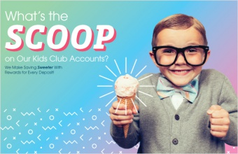 What's the Scoop on Our Kids Club Accounts?