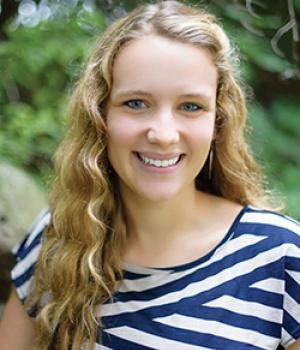 Megan Baierl